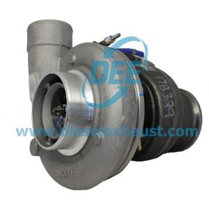 Borg Warner Turbocharger 178482