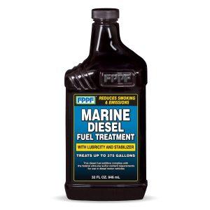 Marine Diesel