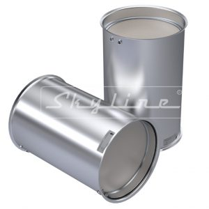 CQ1704 Diesel Particulate Filters