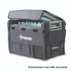 Truma cooler with cover